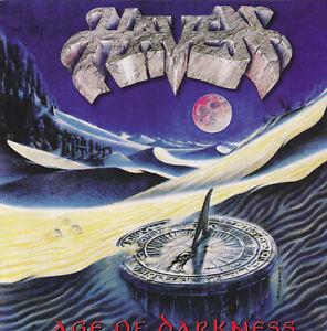 Haven-age-of-Darkness-NUEVO-CD-2017-con-efecto-retroactivo-Records-Xian-Metal-Progresivo
