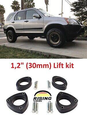 Rear strut spacers 20mm for Honda CR-V 07-present Lift Kit