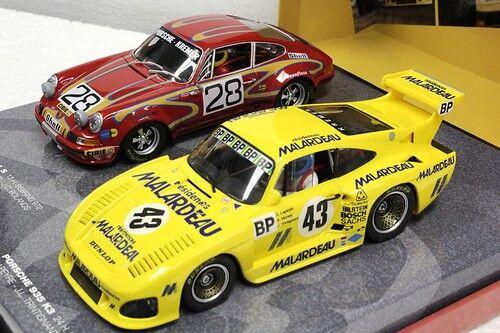 Fly 99065 Porsche 935 K3 y Porsche 911s 911s 911s le Mang - Sebring 1   32 cisterna. a90