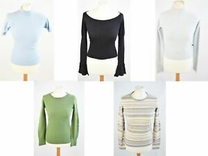 Jeans Amanda Jaeger Scoop Jumpers Size And S Dkny X5 Wakeley Losani Lamberto SYxfUY