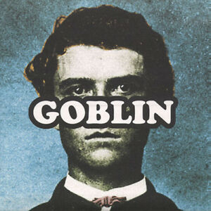 f49ed50c925d Tyler The Creator - Goblin 2 x Vinyl LP - SEALED - New - Odd ...