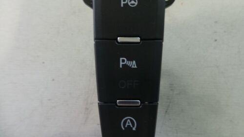 Ford Focus Centre Console contrôles Active Park Assist Auto Lights f1et-11b573-ca