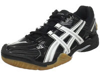Asics Gel-domain 2 Womens Indoor Court Shoes - Squash, Badminton, Volleyball