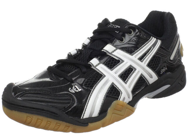 Asics Gel Domain 2 Womens Indoor Court Shoes Squash, Badminton, Volleyball