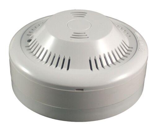 CQR Addressable 24V RoR /& Temp Heat Det WITHOUT BASE