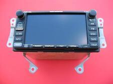 2002 2003 LEXUS ES ES300 DASH SCREEN RADIO VOICE NAVIGATION NAVI DISPLAY 02 03