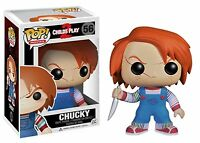 Funko Pop Movies: Chucky Vinyl Figure , New, Free Shipping on sale
