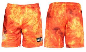 Puma-Alife-DryCell-Mens-Soccer-Jersey-Shorts-Grenadine-570460-07-R9D