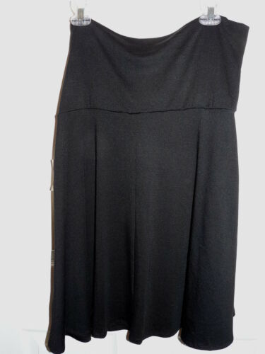 Motherhood 14 tag con Maternity Large Oh 12 Skirt Baby By Nero 842156039455 Nuovo Size 8qB7ESwx