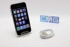 Apple iPhone 2G 1G 1. Generation 8GB ohne Simlock leichter Pixelfehler #87