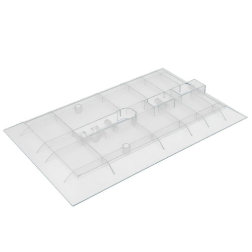 Clear Action Base Stand Holder Rack For 1//60 1//100 Gundam Figure Model Toy