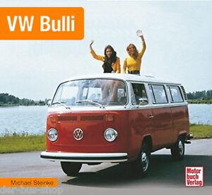 VW-Bus-Buch-T2-Typen-Chronik-Hardcover-96-Seiten