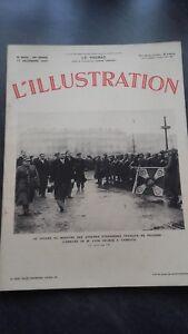 Revista Dibujada L Semanal Ilustración N º 4945 El Padrao 1937
