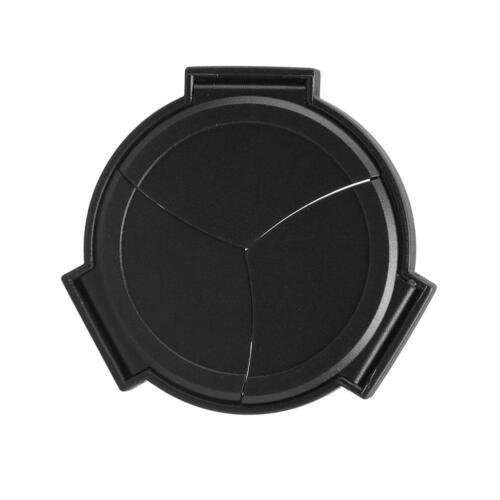 Automatik Objektiv Deckel für Panasonic Lumix DMC-LX7 Gift Nice