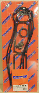 Protorque Valve Cover Gasket SET for 4AGE Bigport TOYOTA Corolla AE82 AE86 MR2