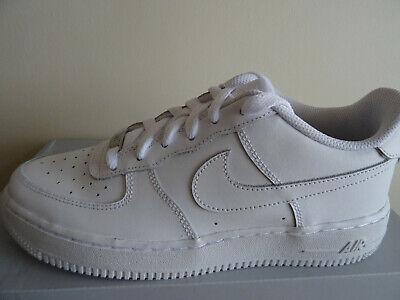 Nike Air force 1 (GS) trainers shoes 314192 117 uk 4.5 eu 37.5 us 5 Y NEW+BOX eBay  eBay