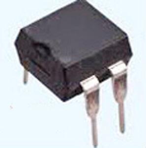 10-X-PC817-LTV817-DIL4-LITEON-OPTOKOPPLER