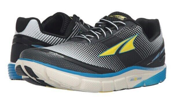 Altra Men's Torin 2.5 Running scarpe blu  giallo Dimensione 10 A1634 -4  design semplice e generoso