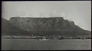 Glass Magic Lantern Slide TABLE MOUNTAIN AND BAY C1910 SOUTH AFRICA PHOTO - Cornwall, United Kingdom - Returns accepted Most purchases from business sellers are protected by the Consumer Contract Regulations 2013 which give you the right to cancel the purchase within 14 days after the day you receive the item. Find out more about - Cornwall, United Kingdom