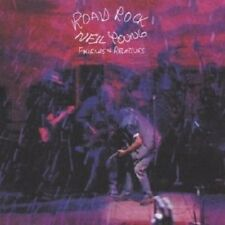 """NEIL YOUNG """"ROCK ROAD VOL.1"""" CD NEU"""