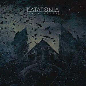 Katatonia-sanctitude VINILE LP + Download Nuovo