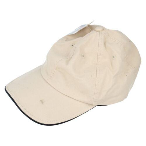 Mens GL775 navy and beige summer baseball caps by Tom Franks  £2.99