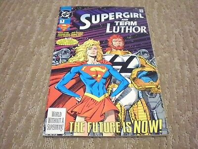 YOU PICK  $4 Shipping Any Quantity $1.00 Each Over 2575 DC Comic Books