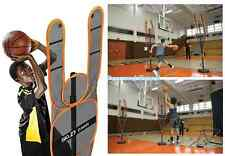 Basketball Trainer Defense Shooting Mannequin Performance Sport Hoop Aid Skill