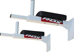 RDX Gym Barre Traction Murale Multifonction Porte Fitness Musculation Exterieur Training