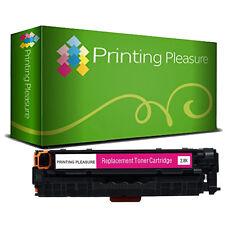 Magenta Toner Cartridge for HP CC533A Colour LaserJet CP2025nf CP2020 CP2020fxi