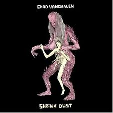 CHAD VANGAALEN - SHRINK DUST  CD NEU