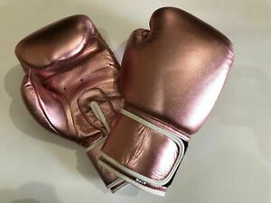 "New Custom Made /""Mexican Style/"" Boxing Glove Any /""/""--Reg--/""/"" Logo Or Name"