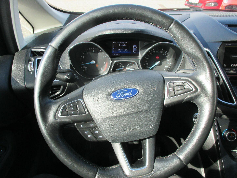 Ford C-MAX 1,0 SCTi 100 Titanium - billede 9
