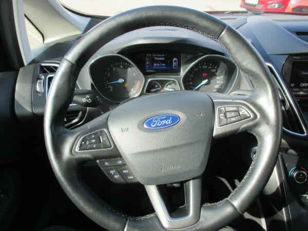 Ford C-MAX 1,0 SCTi 100 Titanium billede 9