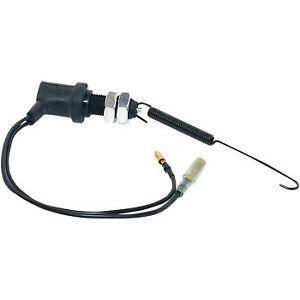 K/&S Technologies Universal Brake Light Switch 12-0002 2106-0430 760659