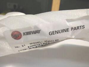 collecteur-Keeway-F-Act-25-velomoteur-25KM-h