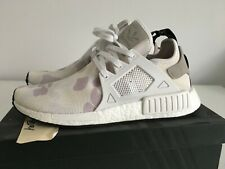09d4451510641 Adidas NMD XR1 Duck Camo 10 44 BA7233 White Grey Black R1 new in box DS