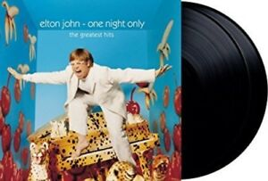 Elton-John-One-Night-Only-The-Greatest-Hits-New-Vinyl-LP