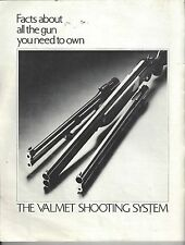 Valmet Shooting System - Product Brochure
