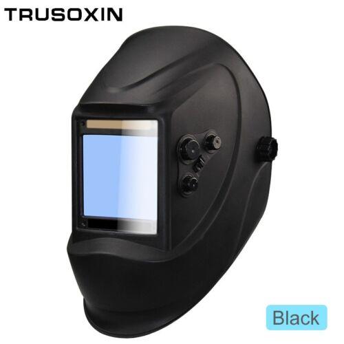 Out Control Big View Eara 4 ARC sensor DIN5-DIN13 Solar auto darkening TIG MIG