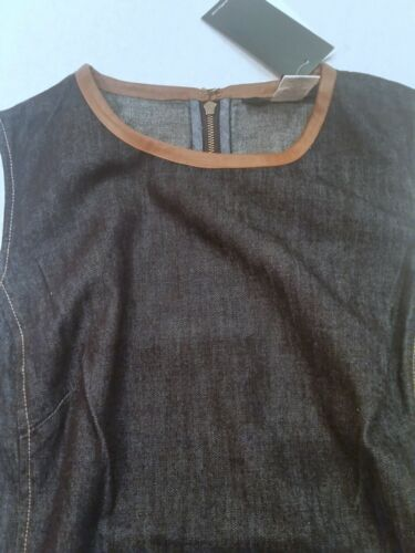 St us10 neu 42 Dress uk14 Jones Gr Lauren Ralph Jeans Kleid XwnfCq