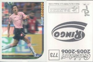 CALCIATORI-PANINI-2005-06-Figurina-sticker-N-773-new