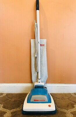 Vintage Hoover Convertible Upright Vacuum Cleaner
