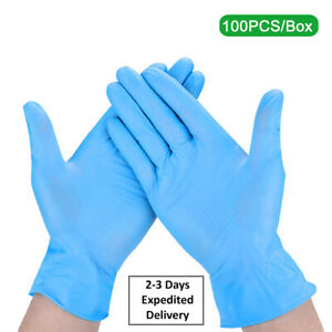 Disposable-Nitrile-Gloves-Powder-Free-Latex-Free-Thickened-Protective-Gloves