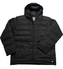 Dickies SMITHVILLE Grösse L Jacke Jacket Winterjacke Steppjacke schwarz black