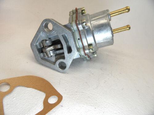 Fuel Pump// POMPA BENZINA New Fiat Panda 30 650cc