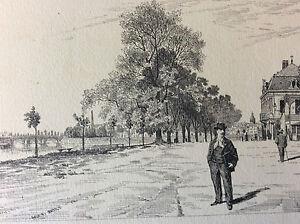 Saone-et-Loire-Bourgogne-1895-remparts-Sainte-Marie-Chalon-sur-Saone-L-Coin-Rare