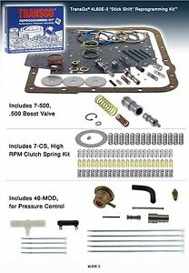 4l60e 4l65e 4l70e transgo shift kit 4l60e 3 shift kit full manual image is loading 4l60e 4l65e 4l70e transgo shift kit 4l60e 3 publicscrutiny Image collections