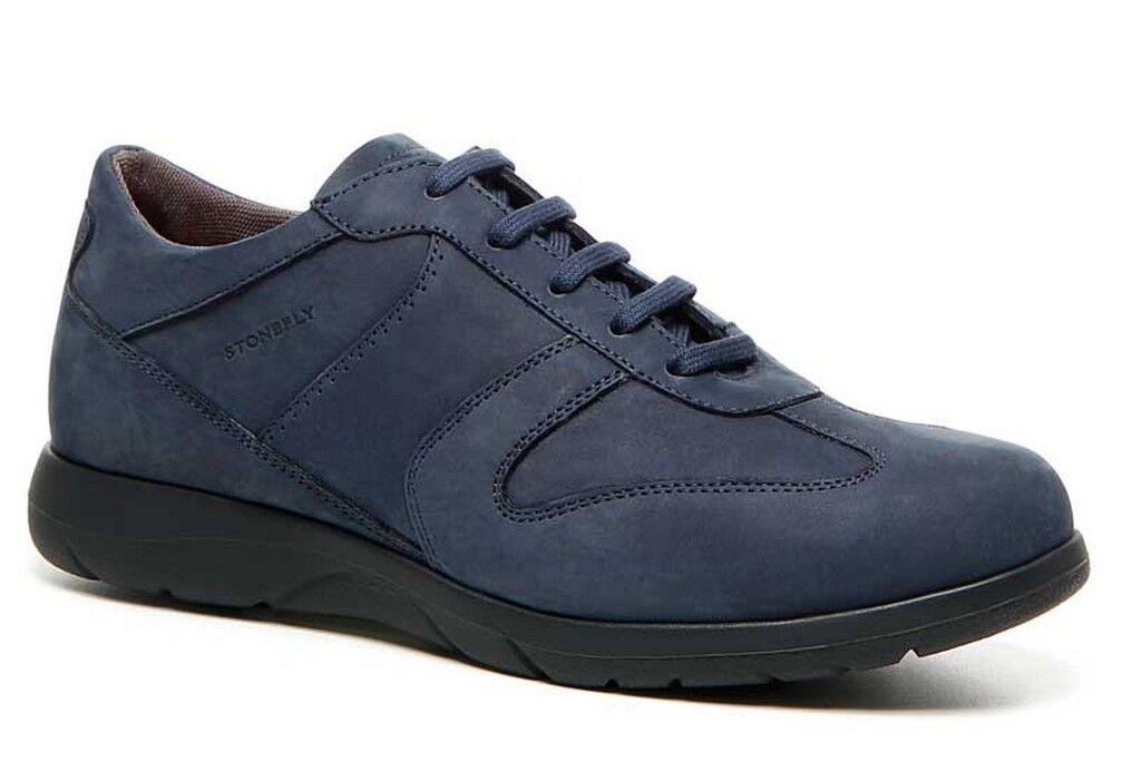 prezzi all'ingrosso Stonefly Stonefly Stonefly scarpe uomo scarpe da ginnastica 210112 131  acquista online