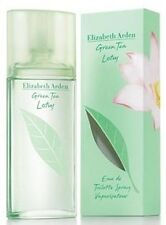 jlim410: Elizabeth Arden Green Tea Lotus for Women, 100ml EDT cod ncr/paypal